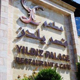 مطعم قصر يلدز