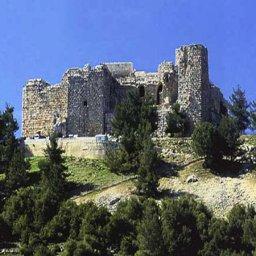 قلعة عجلون