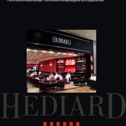 هيديارد كافية