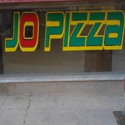 Pizza jo
