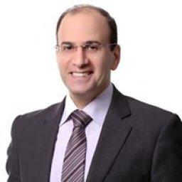 Dr. Basem Marqas