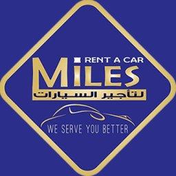 Miles Rent A car