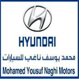 Mohd. Yousef Naghi Cars Est. Br. BMW