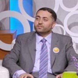 Dr. Muhammad Ghannam
