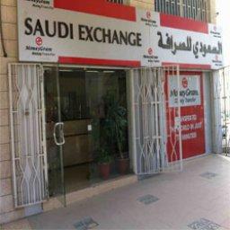 Saudi Exchange
