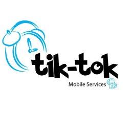 TiK-Tok Mobile Services