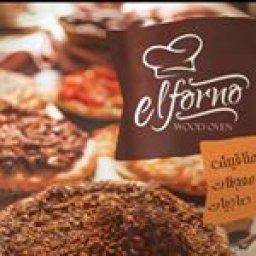 مطعم الفورنو