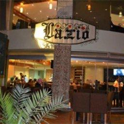 Lazio Restaurant And Cafe