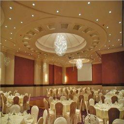 Geneva Hotel Ballroom