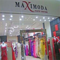 Maximoda