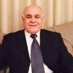 Dr. Mahmoud al shbol