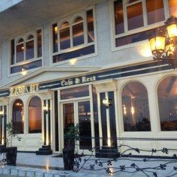Zawahi Restaurant & cafe