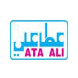 Ata Ali Sweets