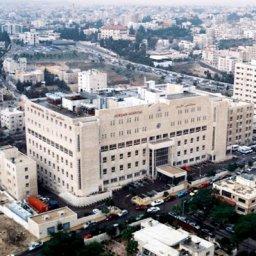 مستشفى الأردن