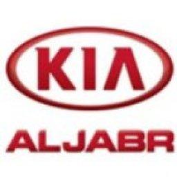 Al Jabr Motors - Kia Showroom