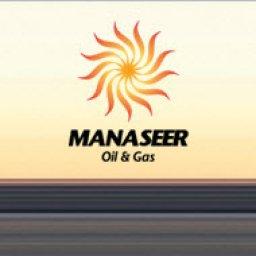Al Manaseer Gas Station