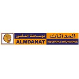 Al Madanat Insurance Brokerage