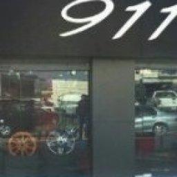 911 لصيانة السيارات وقطع الغيار