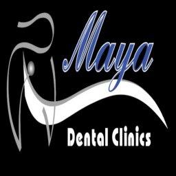 مركز الدكتورة مايا خلف لطب الاسنان