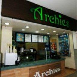 آرشيز