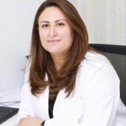 الدكتورة هلا الغصين