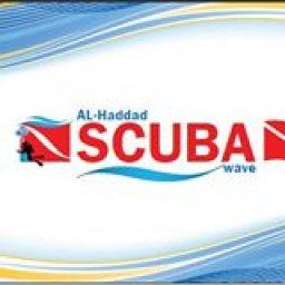 Al-Haddad Scuba wave