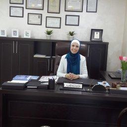 Dr. Shatha Al Khateeb