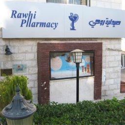 Rawhi Pharmacy