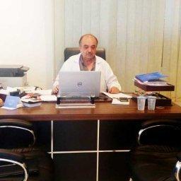 Dr. Khaled Abu Rumman