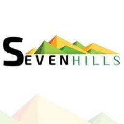 التلال السبعة