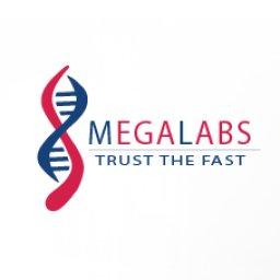 مختبر ميجا لاب الطبي