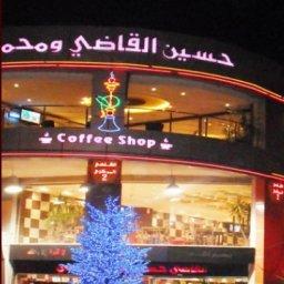 Al Qadi Cafe