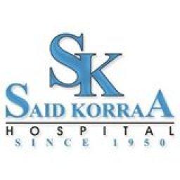 مستشفى د. سعيد قراعة