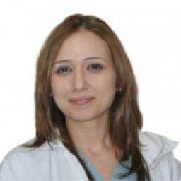 Dr. Souzan Athamnih