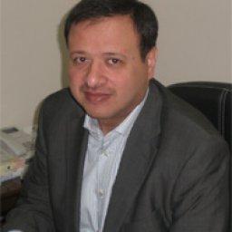 الدكتور عمر الامير