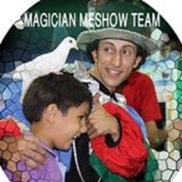 Magician Meshow Team