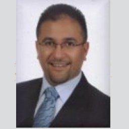 الدكتور لؤي الحسيني