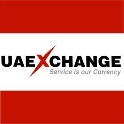 شركة الأردن و الإمارات العربية المتحدة للصرافة