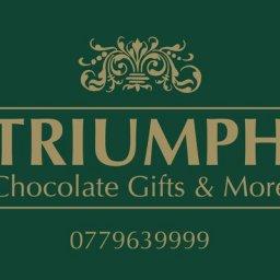 تريمف للشوكولاتة و الهدايا