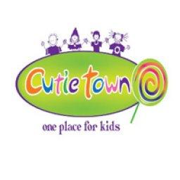 Cutie Town