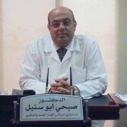 الدكتور صبحي أبو سنبل
