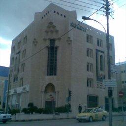 Jerusalem Insurance Company