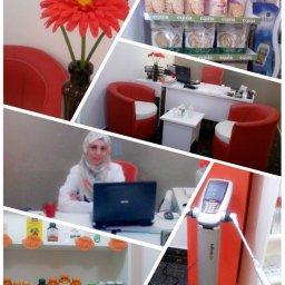 أخصائية التغذية ريم مبارك