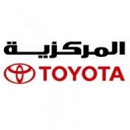 Central Trade & Auto Co - Toyota