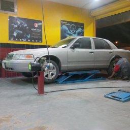 Al Tayyar Cars Tirs and Batteries