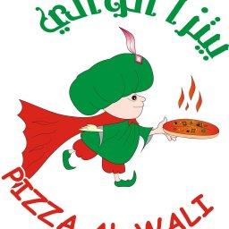 بيتزا الوالي