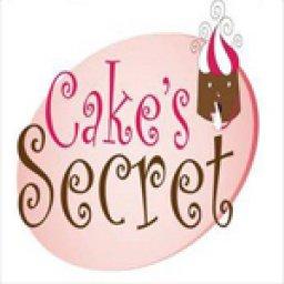 Cake's Secret