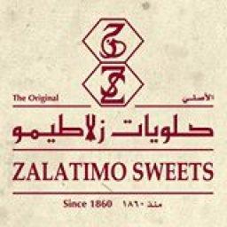 Zalatimo Sweets