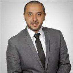 الدكتور سعيد عبد الحليم