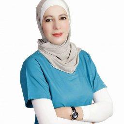 الدكتورة منال دواس للجراحة العامة و جراحة المنظار